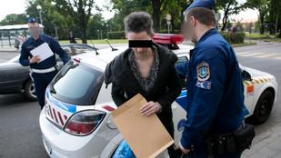 Gyöngyösi gyermekhalál: megkapta a rendőrség a feljelentést