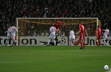 Sokan hibáztak az angolok góljánál
