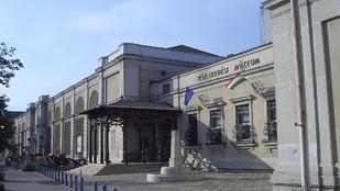 Bontanák a Közlekedési Múzeumot, a Ligetvédők nem örülnek