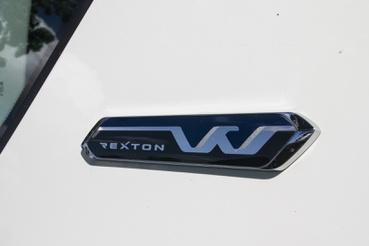 Rexton W, jegyezzék meg!