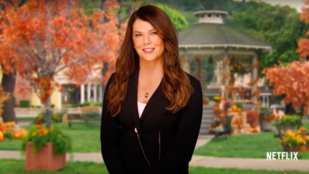 Lauren Graham, a Gilmore Girls anyukája izgalmas bejelentést tett!