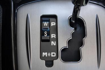 A hétsebességes Mercedes-automata tökéletesen illesztett a 178 lóerős turbódízelhez