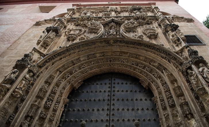 Gótikusnak indult még az 1500-as években