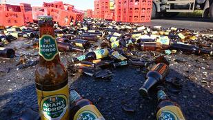 Ha ön szereti a sört, ezek a fotók felkavarhatják