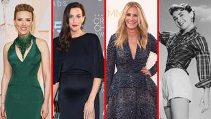 Kitalálja ki Hollywood legtöbb pénzt hozó színésznője?