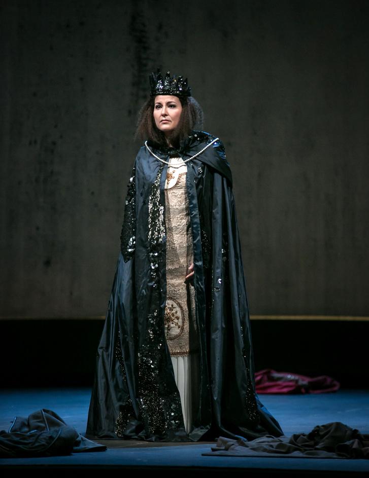 Bartók: A kékszakállú herceg vára - Miksch Adrienn
