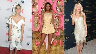 Íme a hét 6 legcsinosabb nője