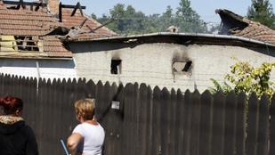 Négyen haltak meg egy törökszentmiklósi lakástűzben