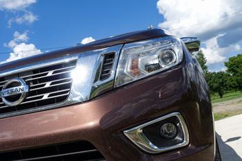Eltűnik a Nissan Navara Európából