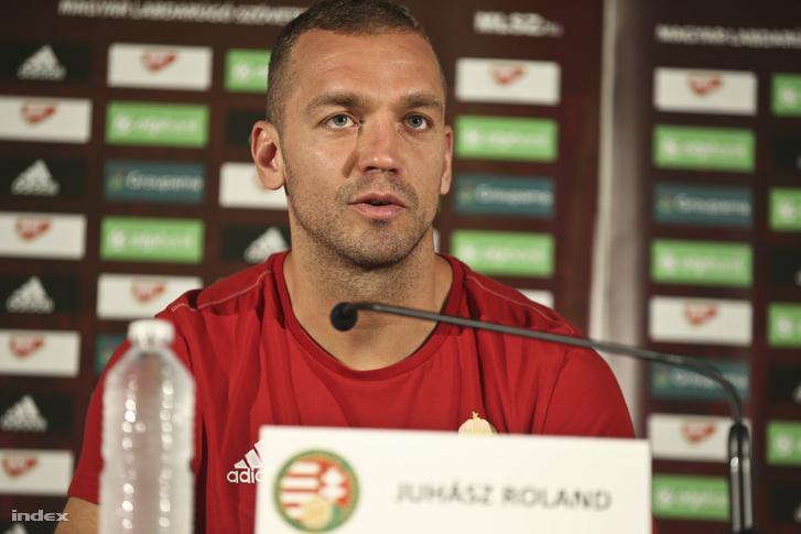 Juhász Roland