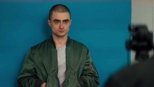 Harry Potterből beépített ügynök és náci lett