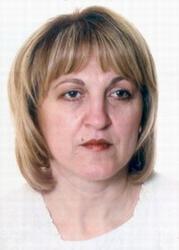Gordana Pop Lazic