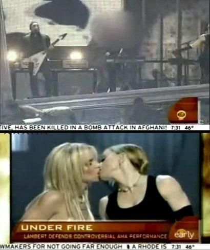Egy kitakart csók, meg egy nem kitakart