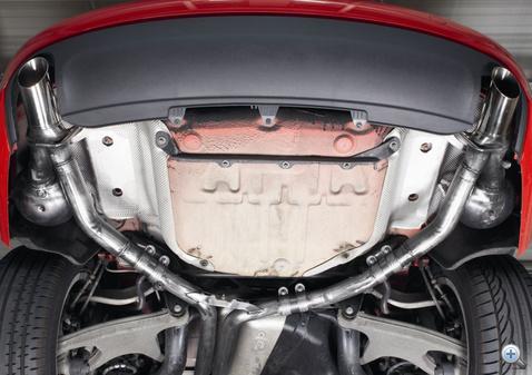 Két köcsög az Audiban