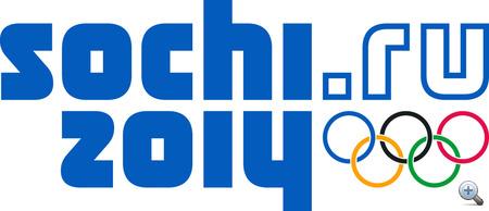 A 2014-es szocsi olimpia kedden bemutatott új logója