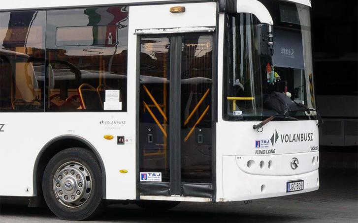 A T&J üzemelteti a kínai King Long buszokat Gödöllő térségében
