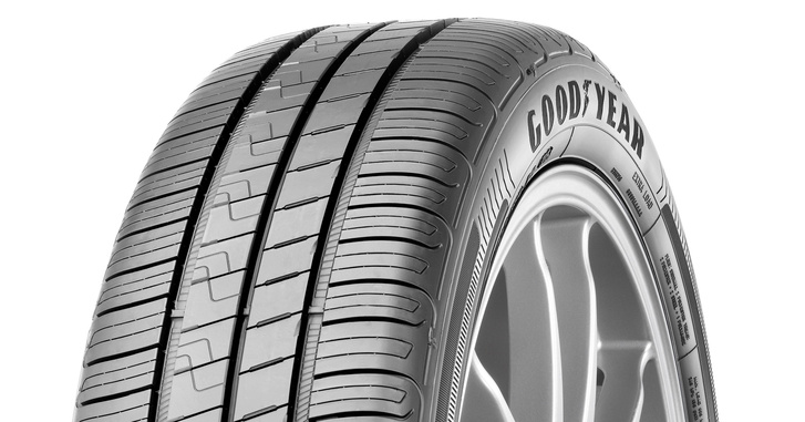Goodyear EfficientGrip Performance 195/55R20 95H XL - első rész