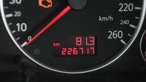 226 ezer kilométer után még van benne élet