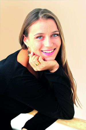 Esther Dierkes