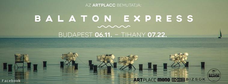 Balaton Express