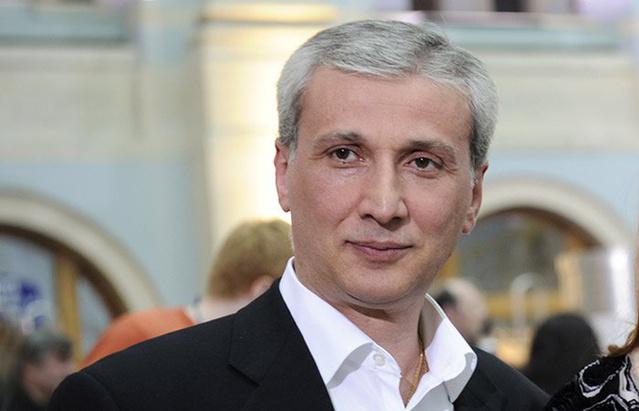 Mahar Vazijev