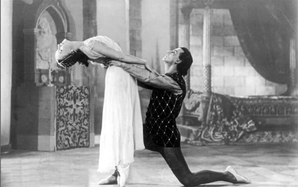 Prokofjev: Rómeó és Júlia