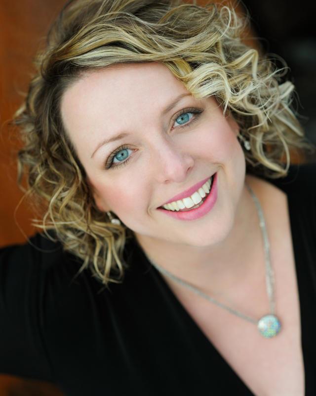Melissa Marie Shriner