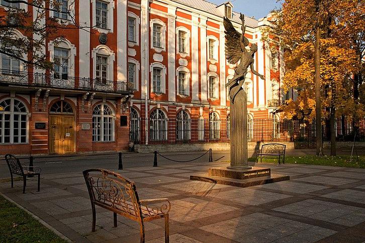 Szentpétervári Állami Egyetem