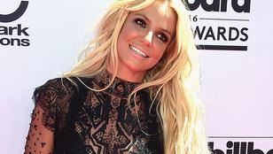 Britney Spears is igény tart a nyári slágerlistákra