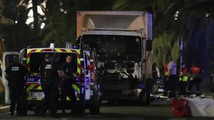 Megszólalt a nizzai terrortámadás magyar túlélője