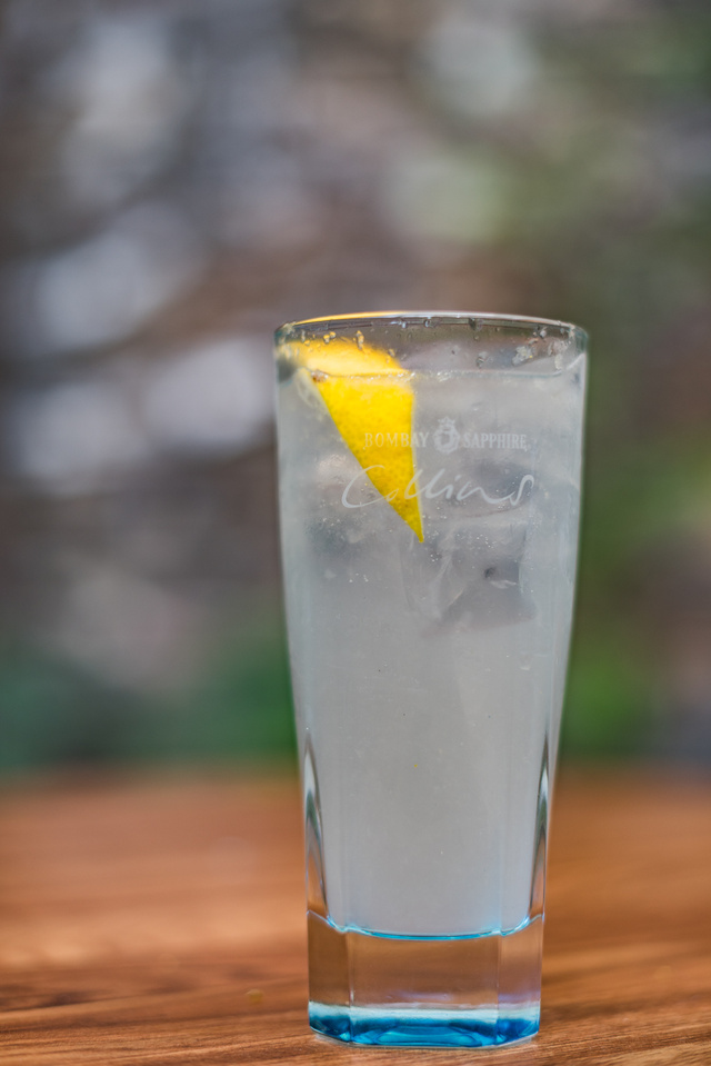 Bombay Collins