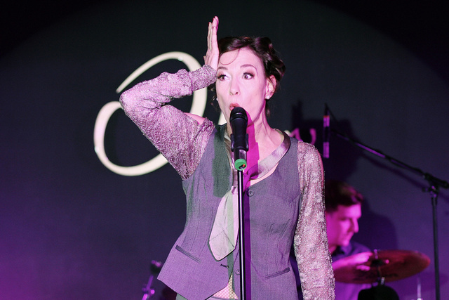 Boomerang Baby - Fullajtar Andrea