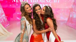 Megválasztották a 2016-os Miss World Hungaryt