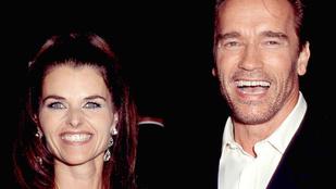 Arnold Schwarzenegger és Maria Shriver még mindig házasok
