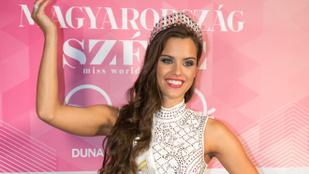 Magyarország Szépe a Beépített szépségnek köszönheti a koronát