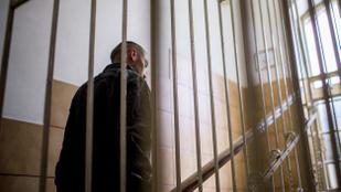 Felakasztotta magát egy rab a sopronkőhidai börtönben