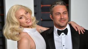 Lady Gaga kapcsolatának vége