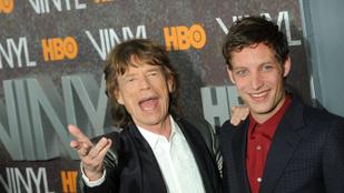 Mick Jagger lassan, de biztosan összehoz egy focicsapatot