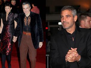 402eafd5cb George Clooney és Daniel Day-Lewis hiába küzdött az öltönnyel
