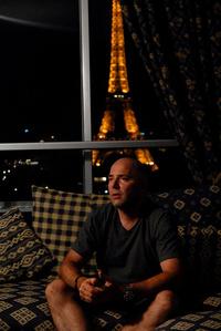 Pierre Woodman (fotó: HBO)