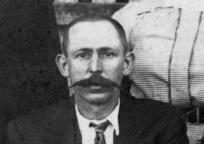 Walter Bayley
