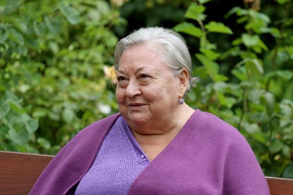 Molnár Piroska - Bors néni