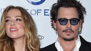 Lehet, hogy most olvas utoljára Johnny Depp és Amber Heard botrányos válásáról