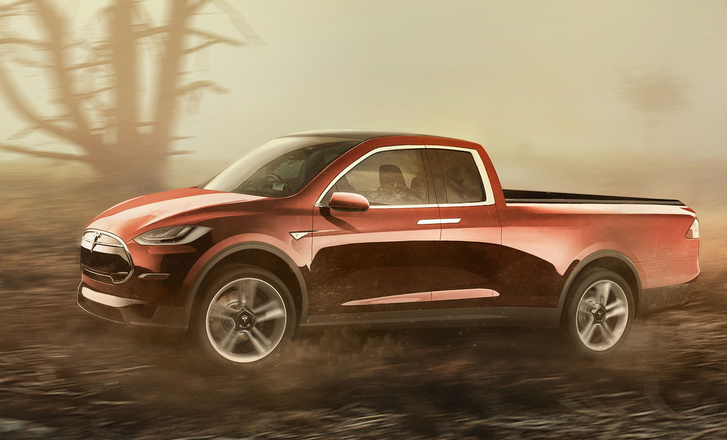 """Azt mondják """"minden fontosabb járműkategóriában saját modellel jönnének""""."""
