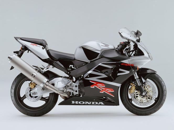 Honda CBR900RR 954