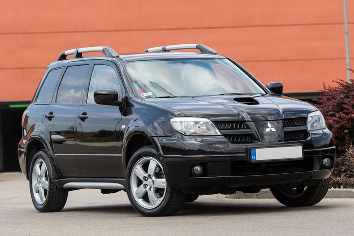 Egy villanásnyi ideig árulták Európában, a Turbo változat pedig csk két évet ért meg. De milyen két év volt az!