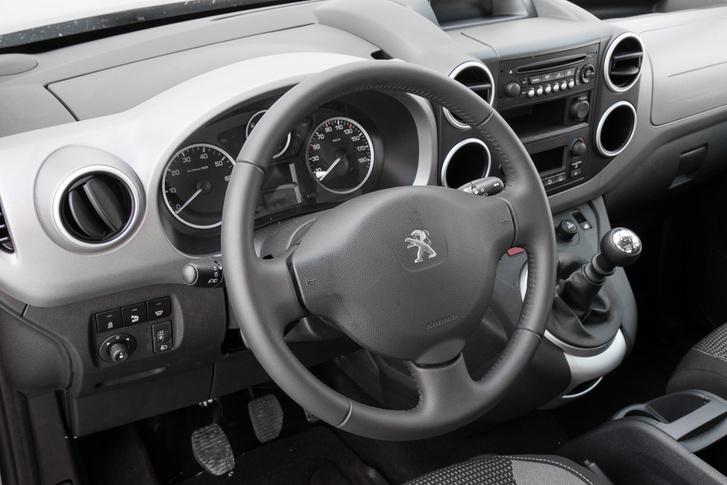 Még multikormány sincs a Peugeot-ban