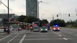 Magyar áldozata is van a müncheni lövöldözésnek
