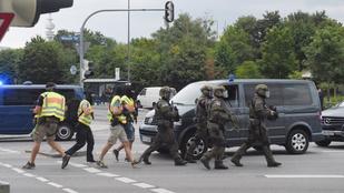 Egy ingyenes ételt kínáló internetes poszt lehetett a müncheni támadás alapja