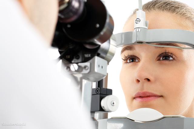 becsaphatja a szemészt hogyan lehet kiküszöbölni a vizuális fáradtságot